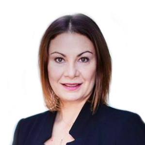 Elżbieta Peda, Marketing Director Truck Product Line in ECN Michelin